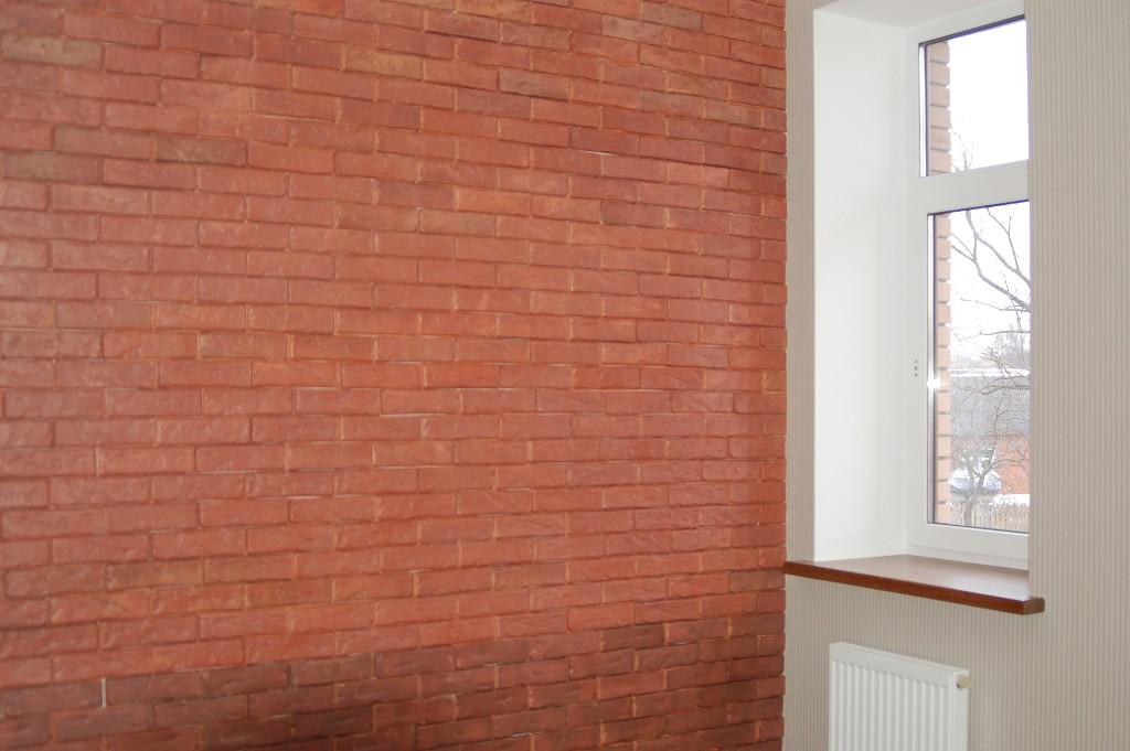 -стена