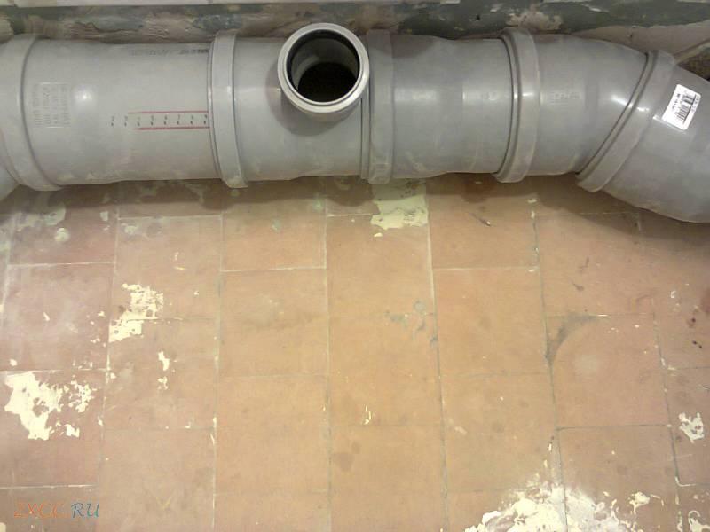 -канализации