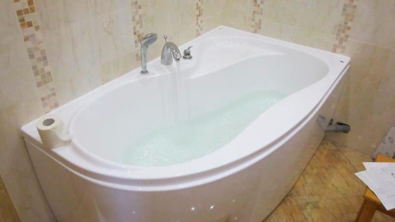 -акриловой-ванны
