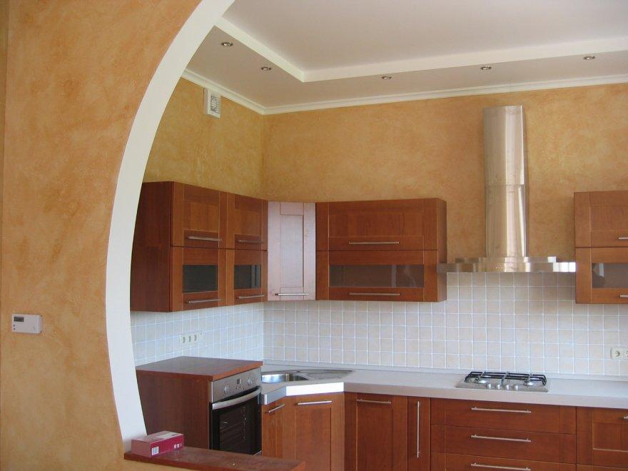 -работы-в-кухне