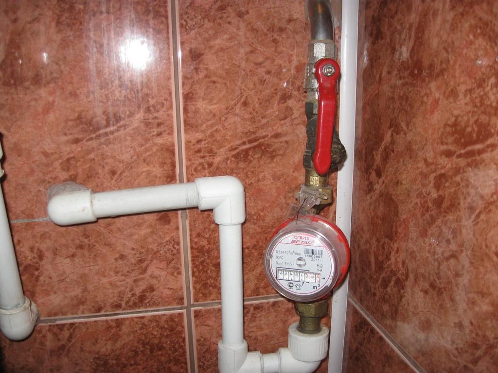 -водомера-в-частном-доме