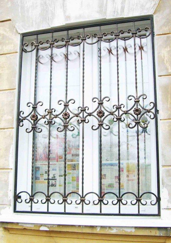 -решеток-на-окна