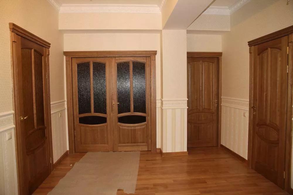 -деревянных-дверей-в-квартире
