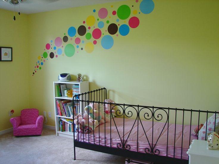 Как украсить стену в детском саду своими руками фото 23