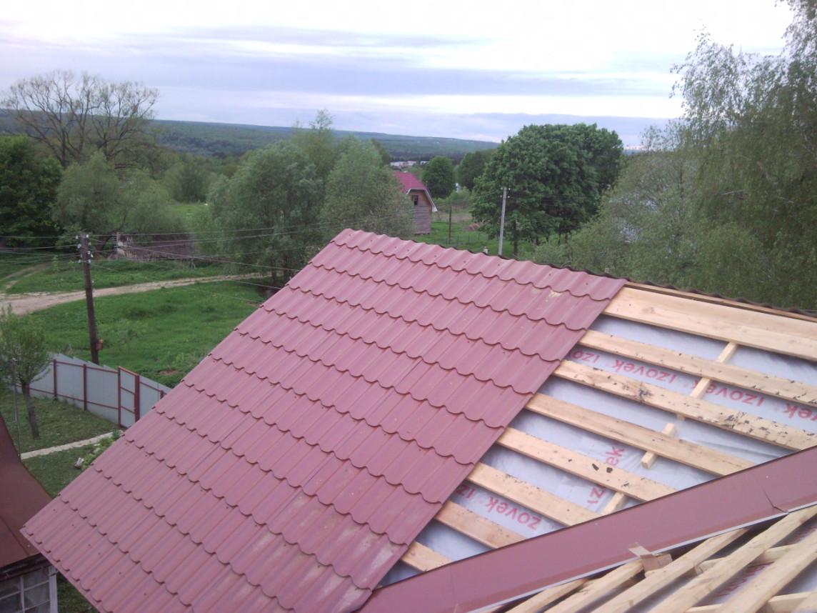 -покрытия-крыши