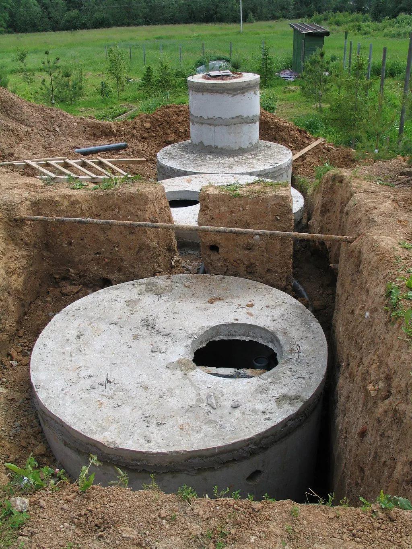 -колодцев-канализации